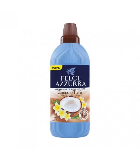 Felce Azzurra Cocco e Tiare koncentrat do płukania tkanin 1025 ml - 41WL