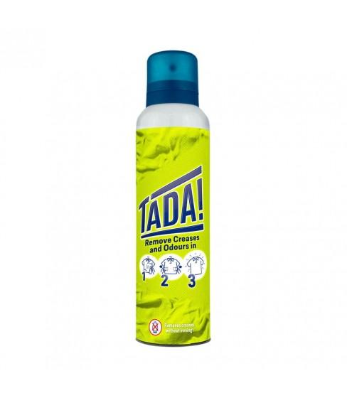 TADA! Spray do usuwania zagnieceń 185 ml