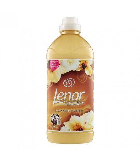 Lenor Oro & Fior di Vaniglia płyn do płukania 1,05 L - 42W