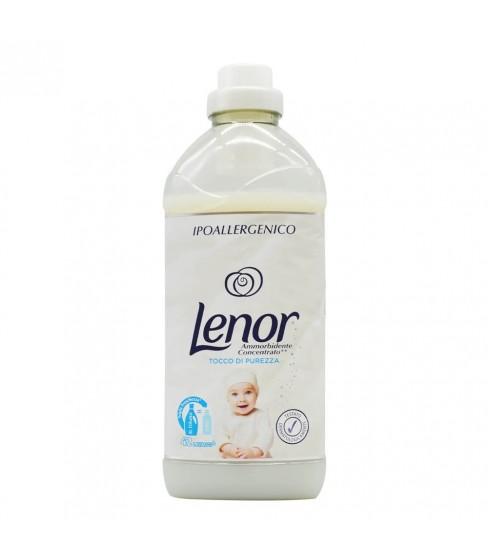 Lenor Tocco Di Purezza płyn do płukania 1,05L - 42W
