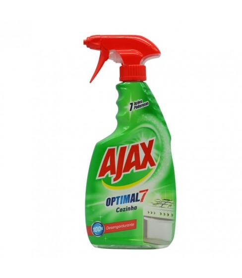 Ajax spray do kuchni 600 ml