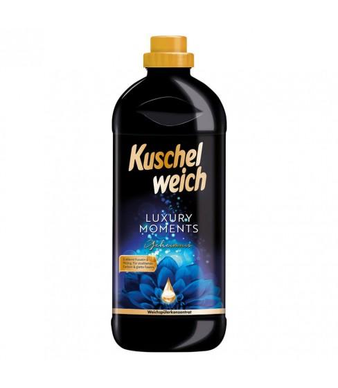 Płyn do płukania Kuschelweich Luxury Moments Secrets 1L 34 - WL