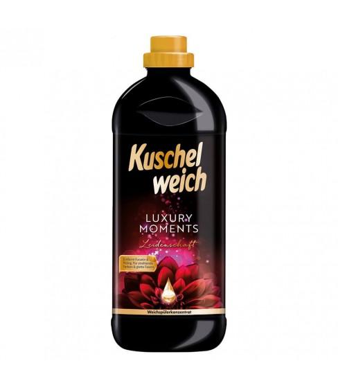 Płyn do płukania Kuschelweich Luxury Moments Passion 1L 34 - WL