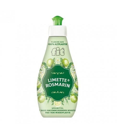 Fit Spices Limonka&Rozmaryn płyn do naczyń 400 ml