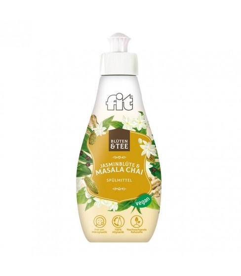Fit Kwiat Jaśminu&Herbata Masala płyn do naczyń 400 ml