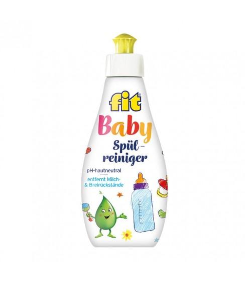 Fit płyn do mycia naczyń dziecięcych 400 ml