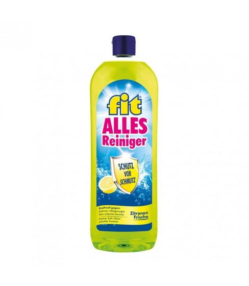 Fit Fresh Lemon płyn do czyszczenia podłóg 1 L