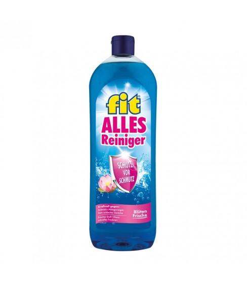 Fit Fresh Flower płyn do czyszczenia podłóg 1 L