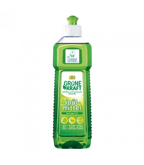 Fit GrüneKraft płyn do naczyń 500 ml