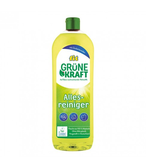 Fit GrüneKraft płyn do czyszczenia podłóg 1 L