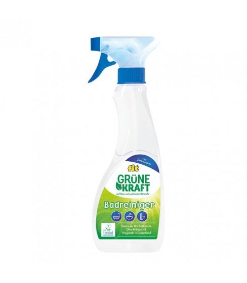Fit GrüneKraft spray do czyszczenia łazienki 500 ml