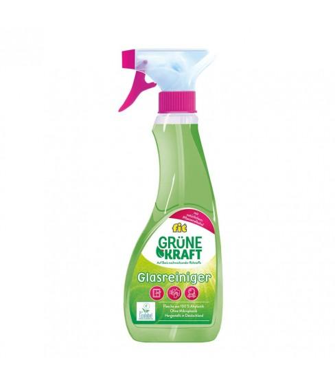 Fit GrüneKraft spray do czyszczenia powierzchni szklanych 500 ml