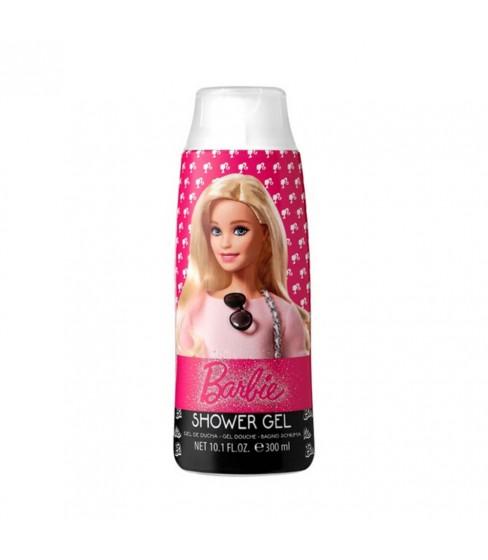 Barbie Shower żel pod prysznic 300 ml