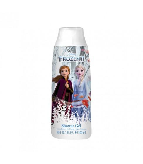 Frozen II Shower żel pod prysznic 300 ml