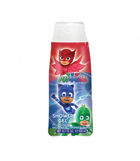 PJ Masks żel pod prysznic 300 ml