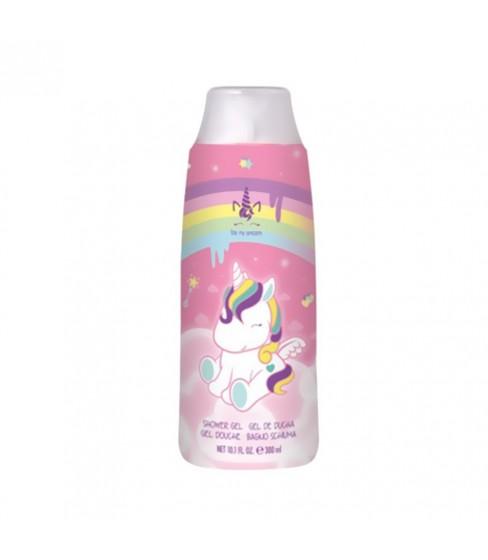 Eau My Unicorn żel pod prysznic 300 ml