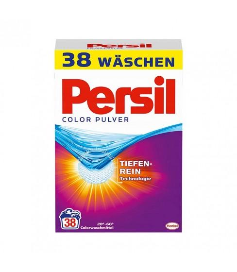 Persil Color proszek do prania 2,47 kg - 38 prań