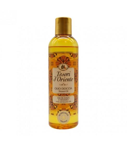 Tesori d'Oriente Sezam olejek pod prysznic 250 ml