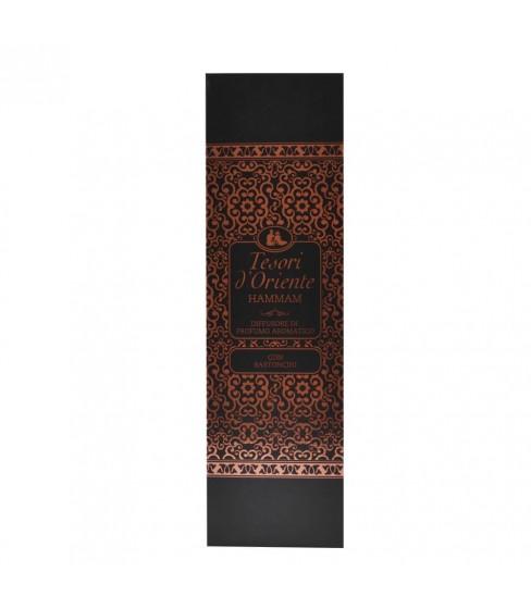 Tesori d'Oriente Hammam patyczki zapachowe 200 ml