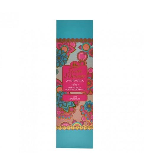 Tesori d'Oriente Ajurweda patyczki zapachowe 200 ml