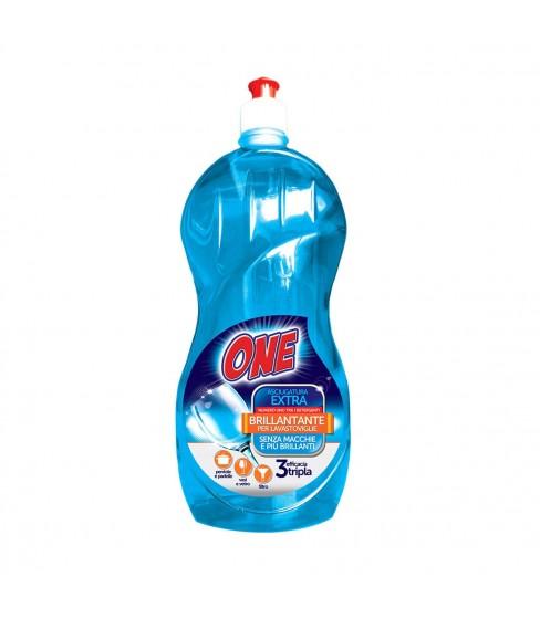 ONE nabłyszczacz do zmywarki 500 ml
