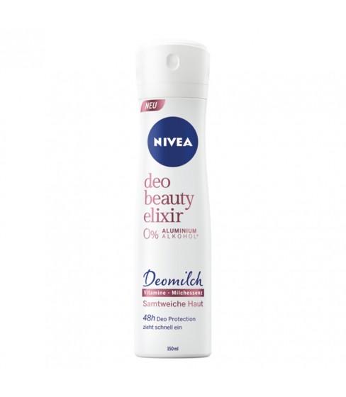 Nivea Deospray Beauty Elixir 150 ml
