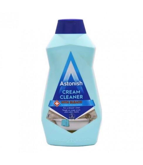 Astonish mleczko do czyszczenia z wybielaczem 500 ml