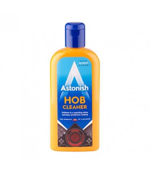 Astonish Hob Cleaner mleczko do czyszczenia płyt indukcyjnych 235 ml