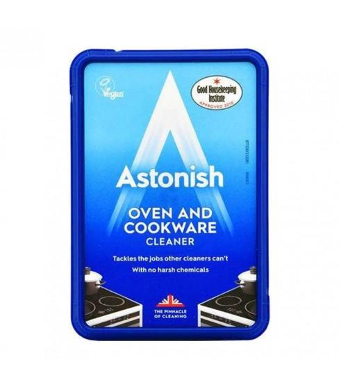 Astonish pasta do czyszczenia garnków i piekarników 150 g