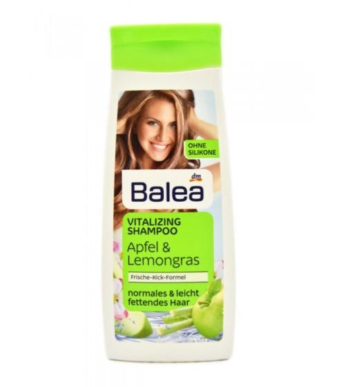 Szampon Balea Apfel & Lemongras 300 ml