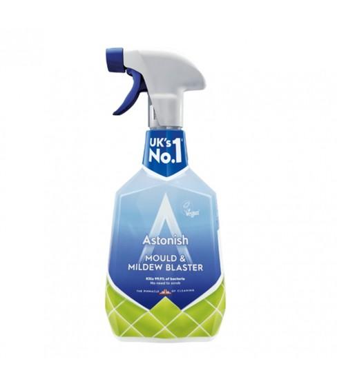 Astonish dezynfekujący spray czyszczący 750ml