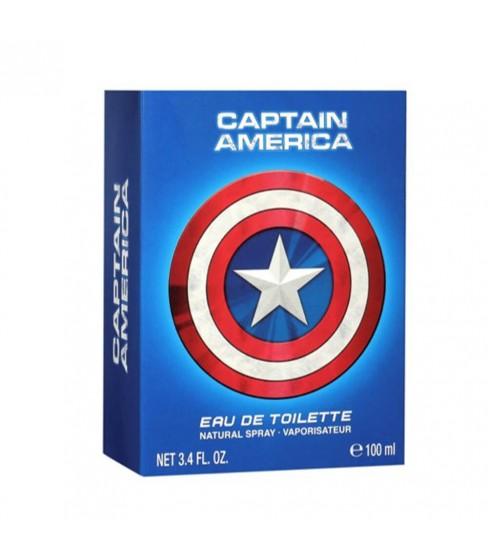 Kapitan Ameryka perfum 100 ml