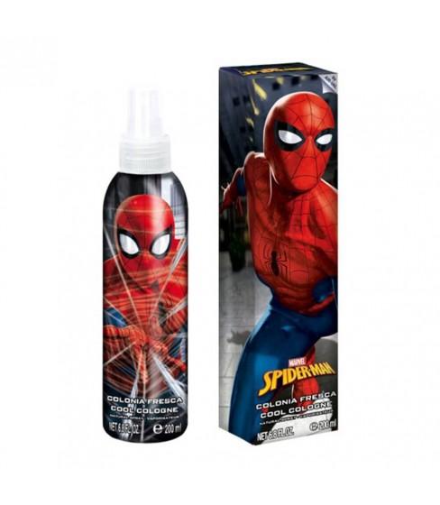 Spider-Man mgiełka do ciała 200 ml