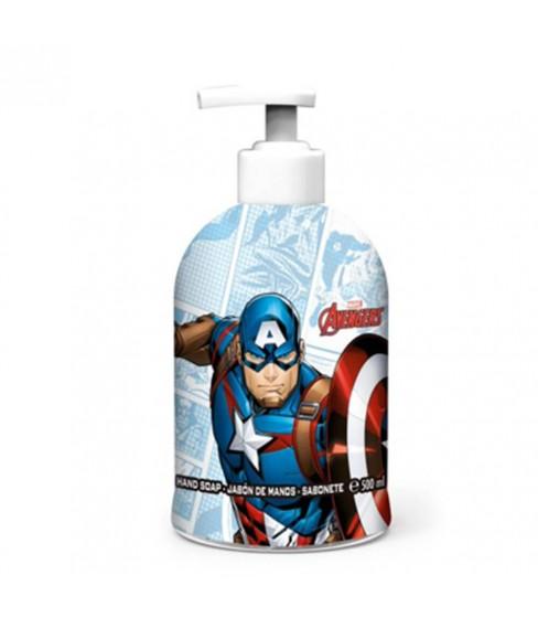 Kapitan Ameryka mydło do rąk 500 ml
