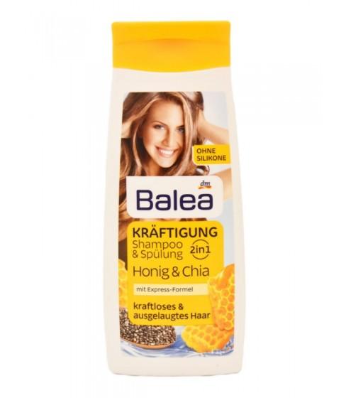Szampon Balea Honig & Chia 300 ml