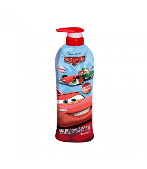 Auta żel pod prysznic + szampon 2w1 1000 ml