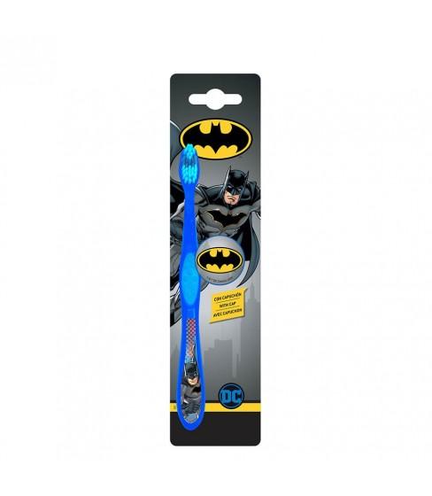 Batman szczoteczka do zębów