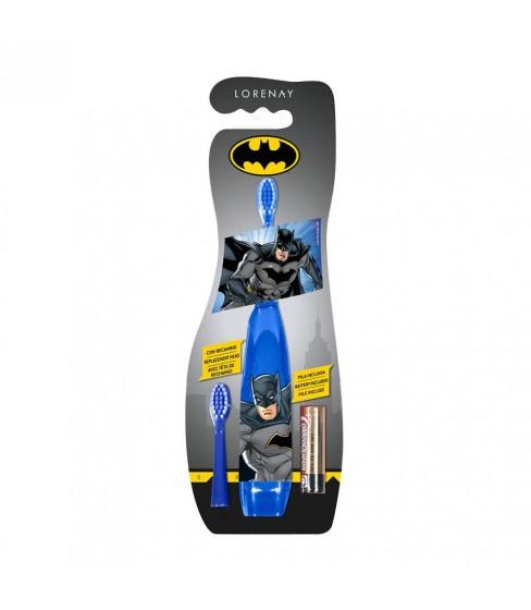 Batman elektryczna szczoteczka do zębów