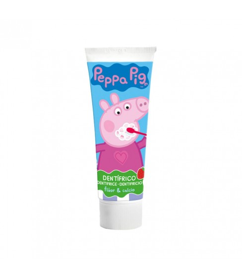 Świnka Peppa pasta do zębów 75 ml