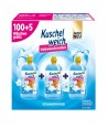 Kuschelweich płyn do prania Sommerwind Universal 3x1,925l -105 prań