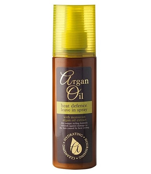 XHC Spray termochłonny do włosów 150ml