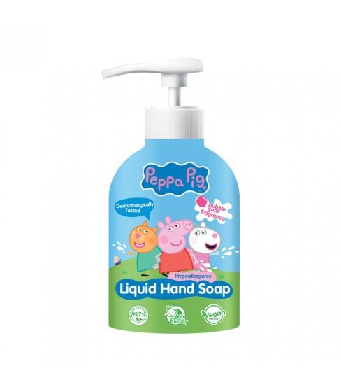 Świnka Peppa mydło do rąk 500 ml - karton 12 szt.