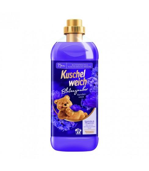 Kuschelweich Sommerliebe płyn do płukania 1 L - 33 WL