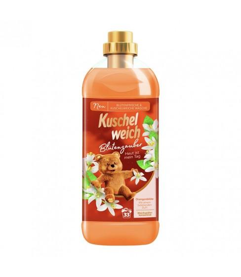 Kuschelweich Kwiat Pomarańczy płyn do płukania 1 L - 33 WL - EDYCJA LIMITOWANA