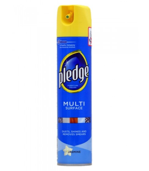 Uniwersalny spray do czyszczenia powierzchni Pledge Multisurface Jasmine 250 ml