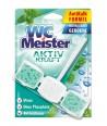 Zawieszka do toalety WC Meister - zapach mięty