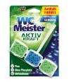 Zawieszka do toalety WC Meister - zapach lasu