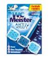 Zawieszka do toalety WC Meister - zapach morski