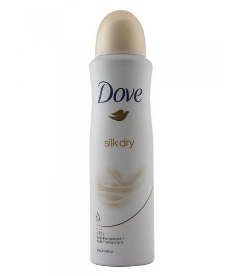 Dove Deospray 150 ml Silk Dry