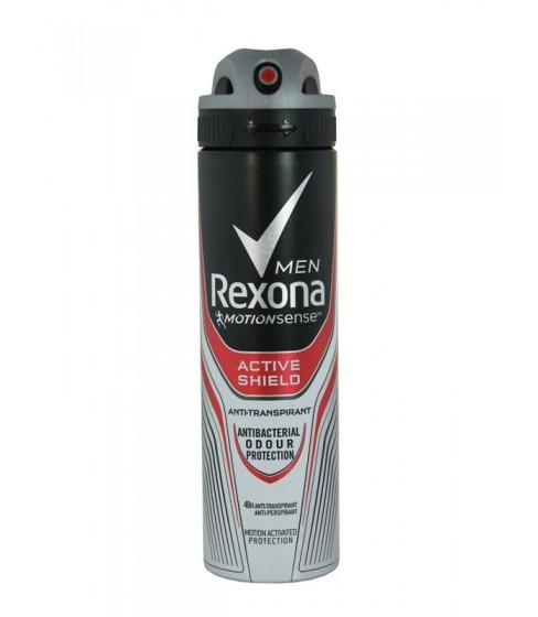 Rexona Deospray 150 ml Active Shield for Men